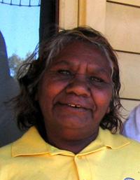 Margaret Turner Petyarre
