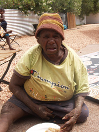 Naata Nungurrayi