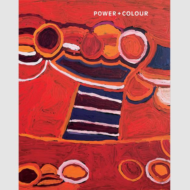 powerandcolour